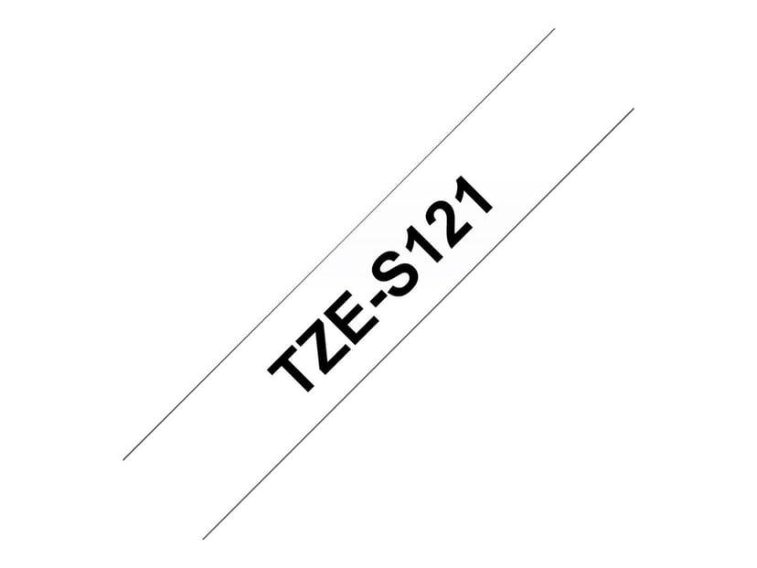 Brother TZe S121