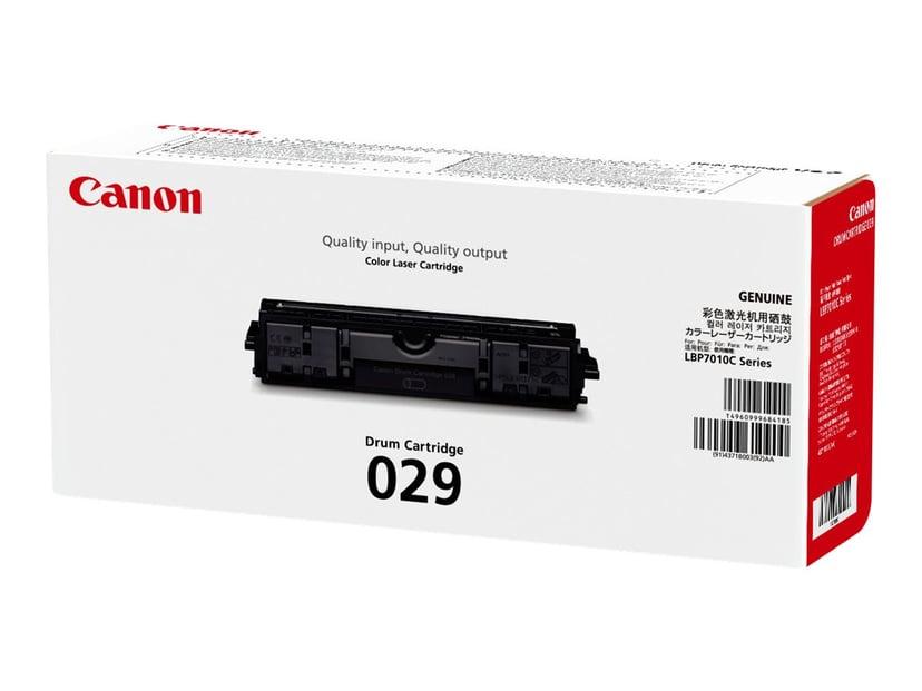 Canon Trumma Färg - 4371B002