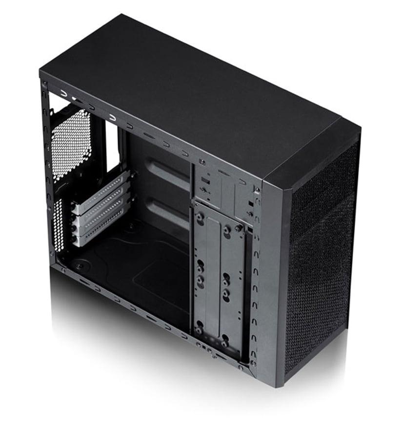 Fractal Design Core 1000 Svart