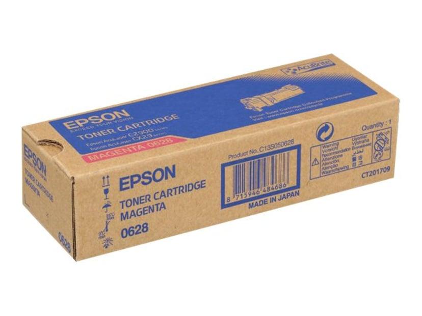 Epson Värikasetti Magenta 2.5k - AL-C2900N/CX29NF/DNF