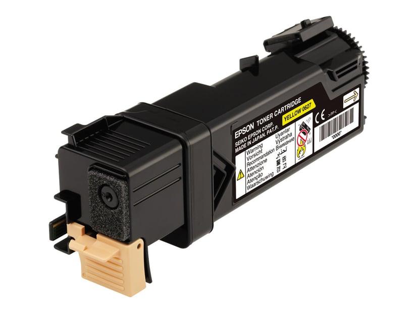Epson Toner Gul 2.5k - AL-C2900N/CX29NF/DNF