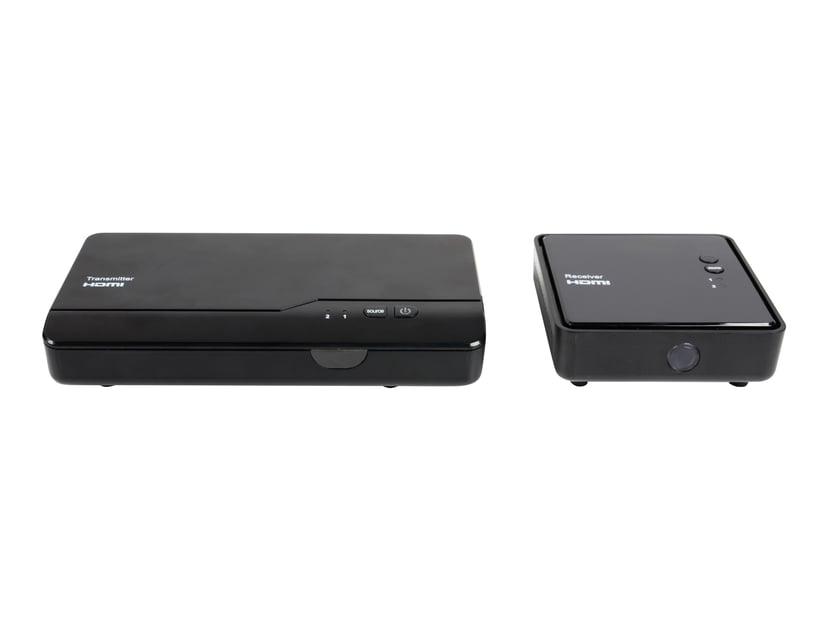 Optoma WiFi HD 3D WHD200