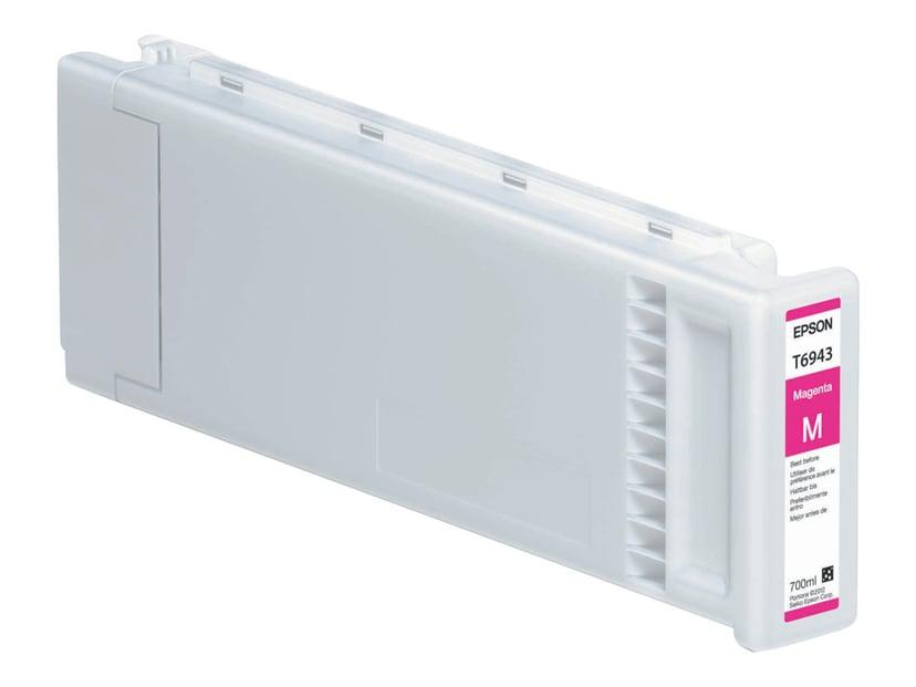 Epson Bläck Magenta 700ml - SC-T7000