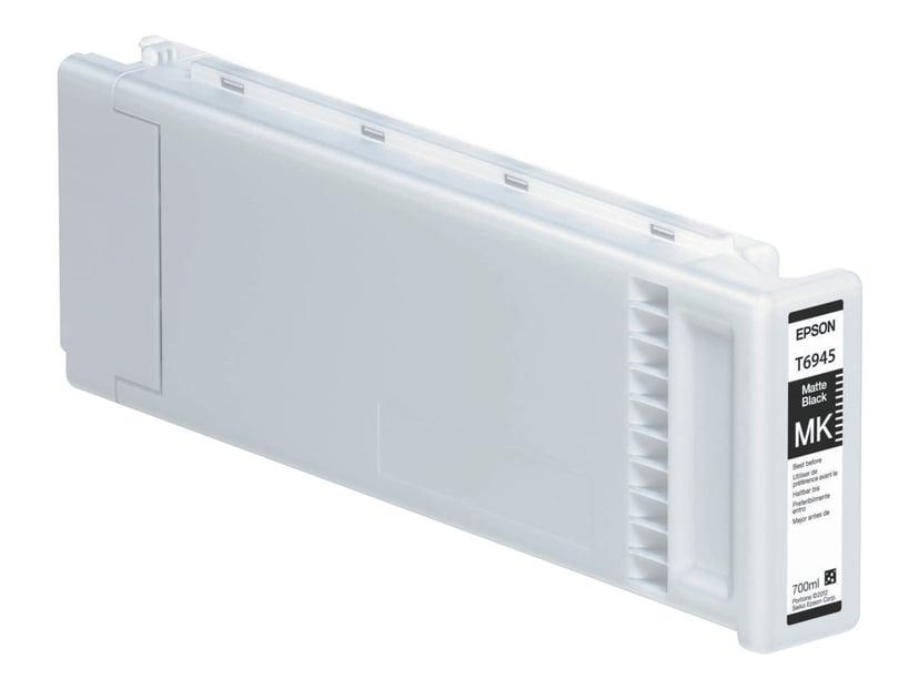 Epson Bläck Matt Svart 700ml - SC-T7000