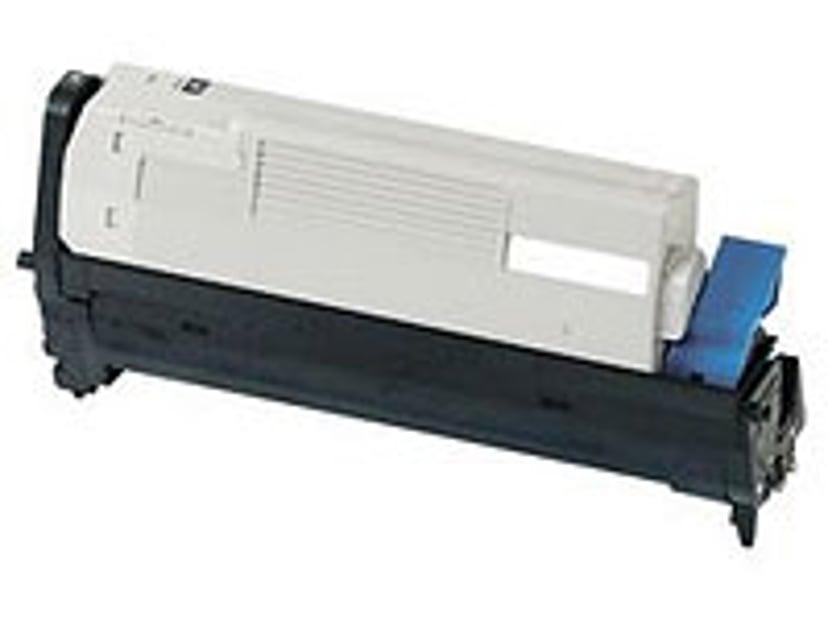 OKI Trommel Svart - C5800/5900