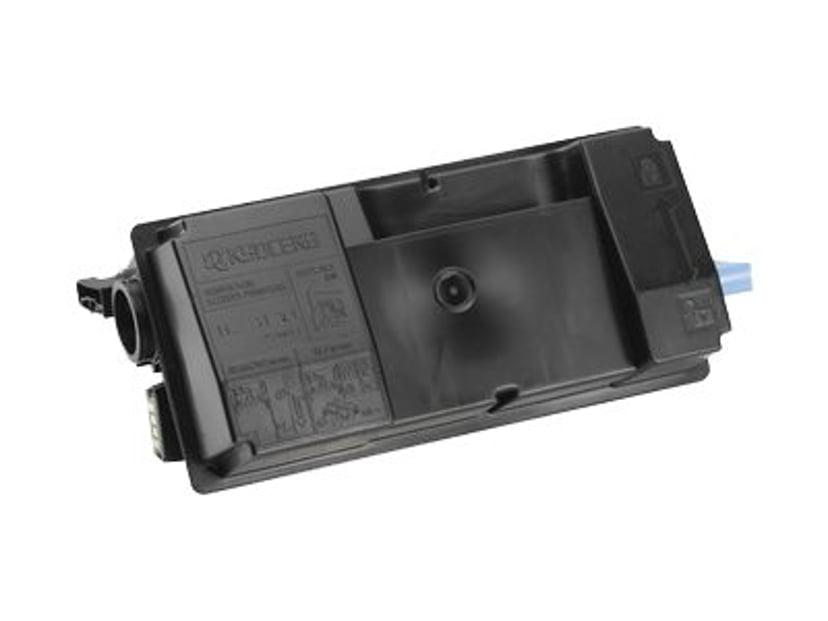 Kyocera Värikasetti Musta 25k TK-3130 - FS-4200DN