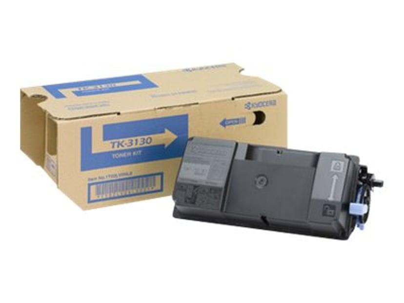 Kyocera Toner Sort 25k TK-3130 - FS-4200DN