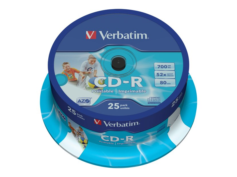 Verbatim DataLifePlus 700,000GB