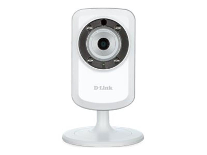 D-Link DCS-933L Cloud Camera