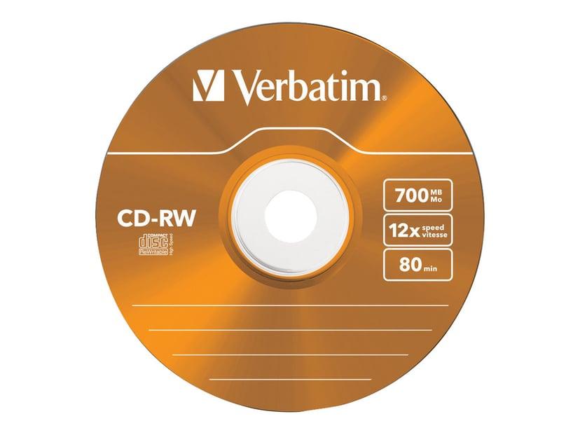 Verbatim DataLifePlus Hi-Speed 700,000GB