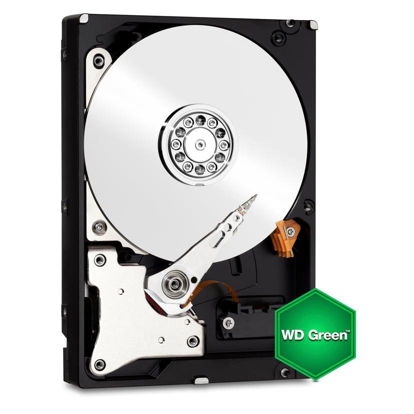 """WD Green 3.5"""" Serial ATA-600"""