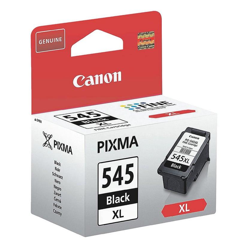 Canon Blekk Svart PG-545XL - MG2550
