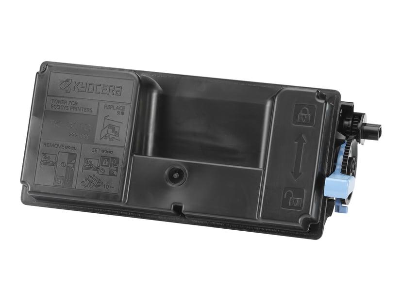 Kyocera Toner Svart 15.5k TK-3110 - FS-4100DN