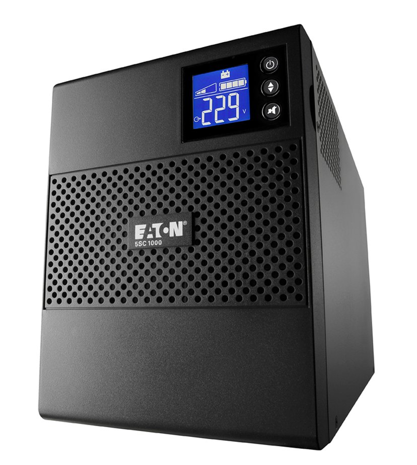 Eaton 5SC 500I UPS