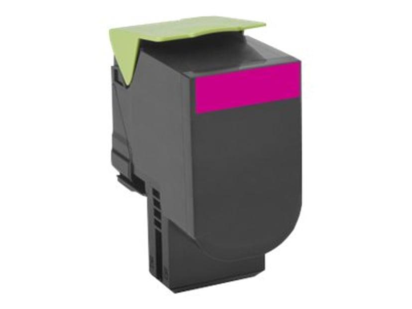 Lexmark Toner Magenta 4k - CS510DE/CS510DTE