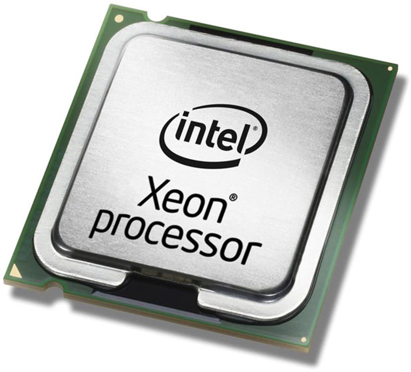Intel Xeon E3-1265LV3 / 2.5 GHz prosessor