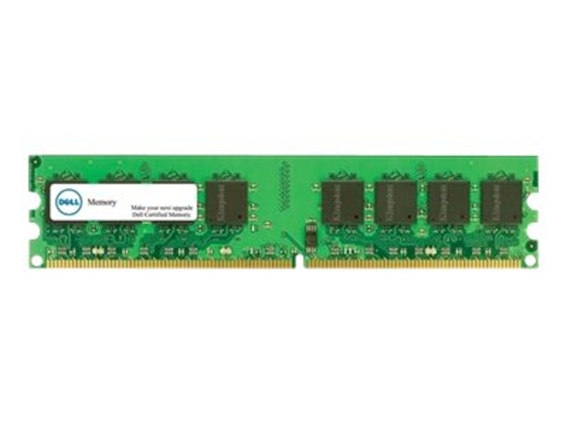 Dell RAM DDR3L SDRAM 16GB 1,600MHz ECC