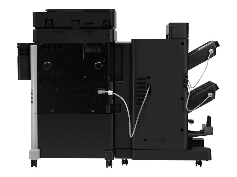 HP LaserJet Enterprise flow MFP M830z