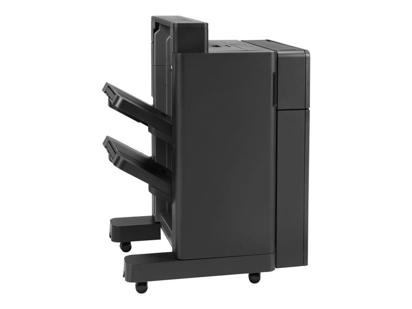 HP Stapler/Stacker