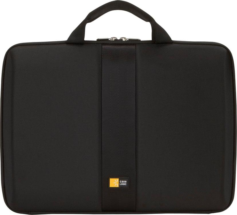 "Case Logic Hard Shell Laptop Sleeve 13.3"" Støbt EVA"
