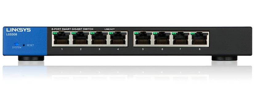 Linksys Smart LGS308