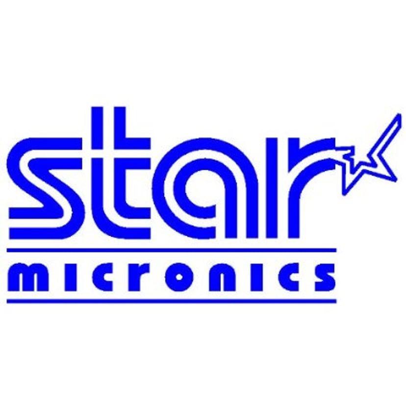 Star Färgband Svart RC700B - SP700