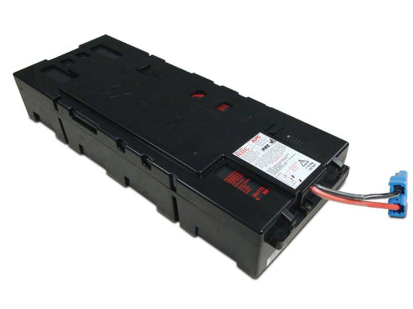 APC Utbytesbatteri #116