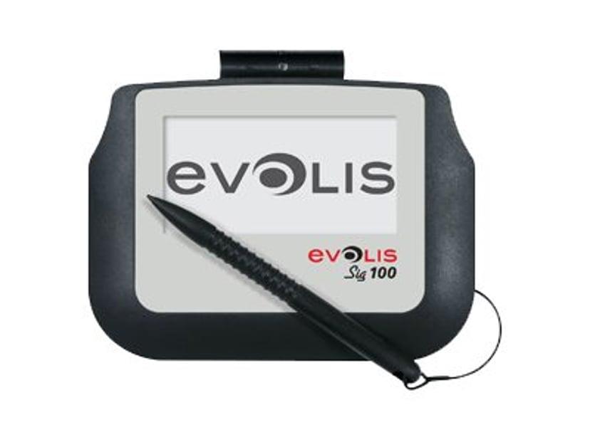 Evolis Signature 100