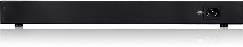 Linksys LGS124P Gigabit PoE Switch