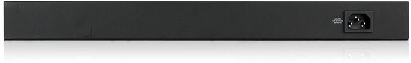 Linksys Smart LGS318P 16-port PoE+ Switch 125W
