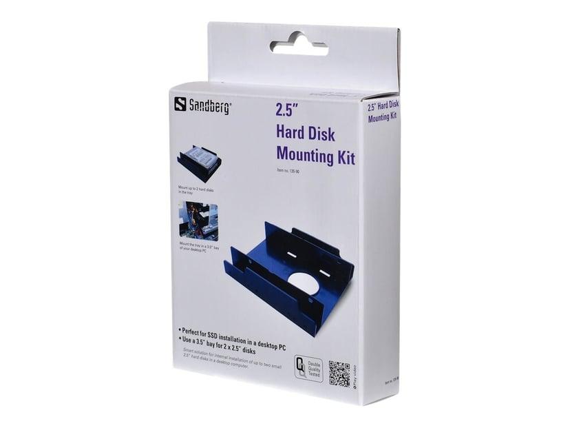 Sandberg 2.5'' Hard Disk Mounting Kit