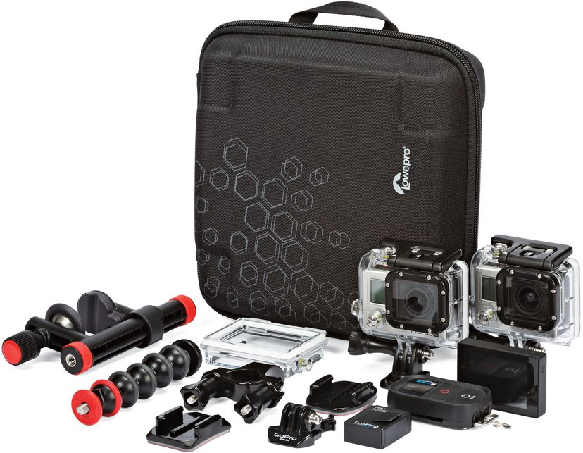 Lowepro Dashpoint AVC 2