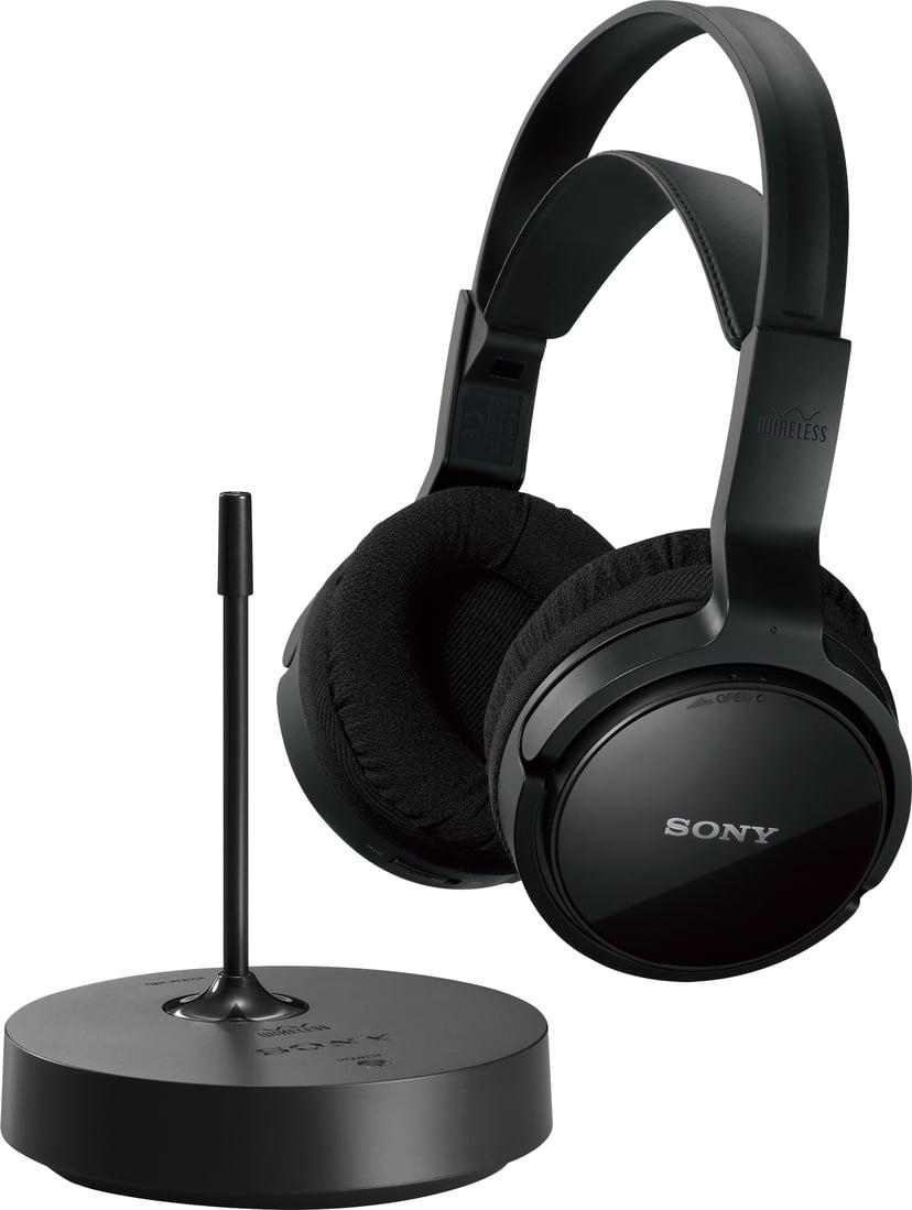 Sony MDR RF811RK Svart