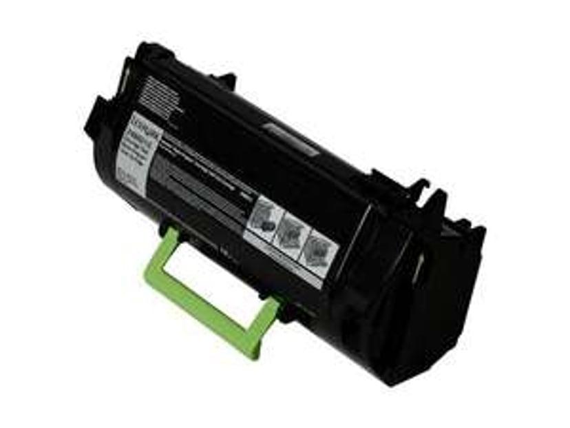 Lexmark Toner Svart 35k – M5155/M5163/M5170/XM5163