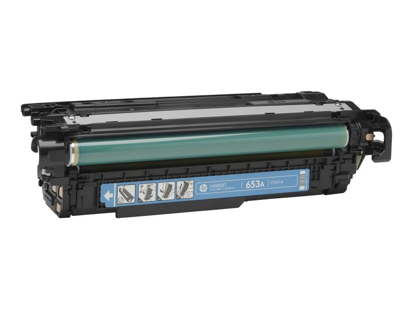 HP Toner Cyaan 654A 15K - CF331A