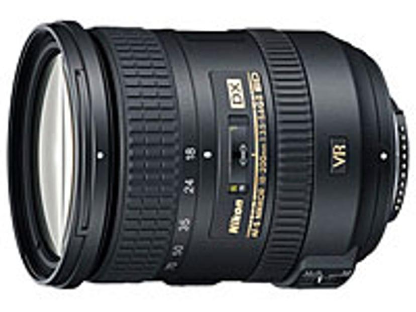 Nikon AF-S DX 18-200/3,5-5,6 G ED VR II
