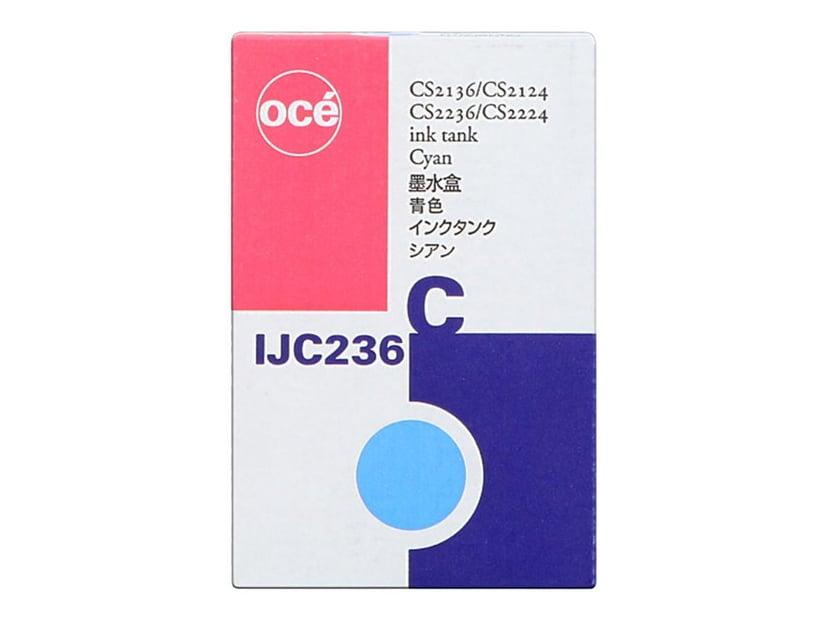 OCE Bläck Cyan 130ml PIGMENTED - CS2436
