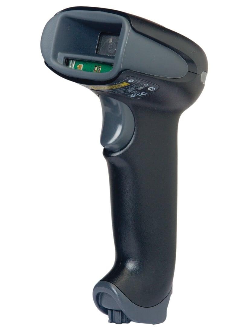 Honeywell Xenon 1902G HD 2D BT Black (scanner only)