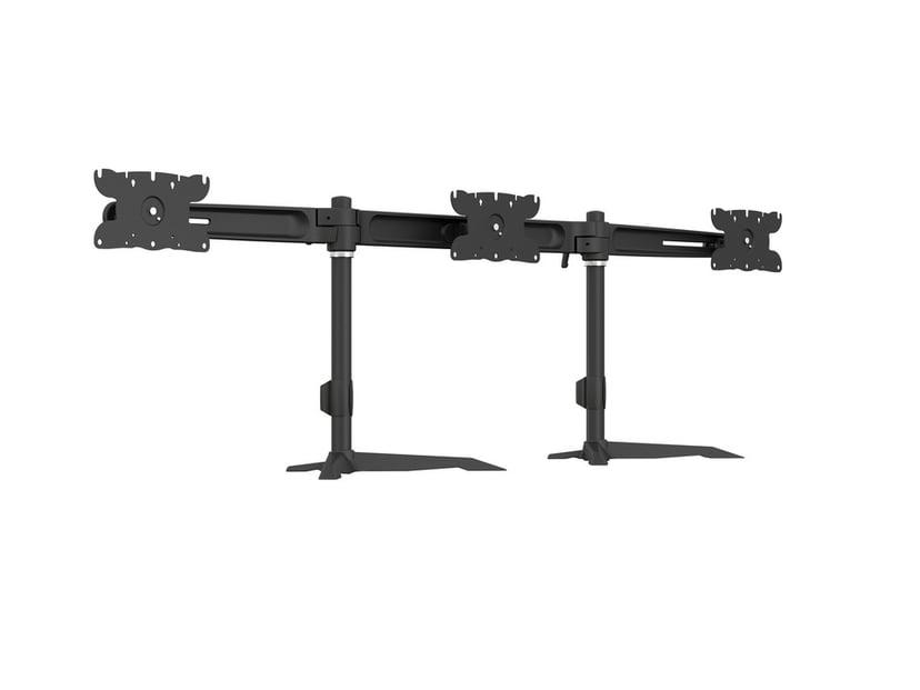Multibrackets M VESA Desktopmount Triple Stand