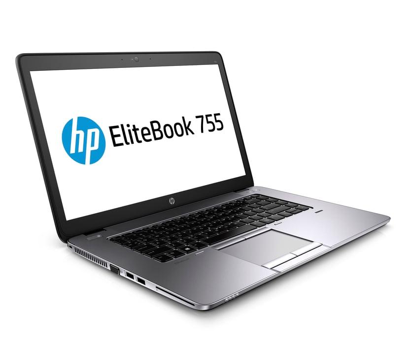 """HP EliteBook 755 G2 A10 8GB 256GB SSD 4G 15.6"""""""