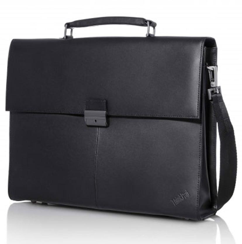 "Lenovo Thinkpad Executive Leather Case 14.1"" Lær"