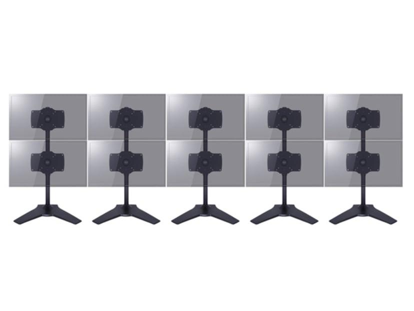 Multibrackets M VESA Desktopmount Single Stand