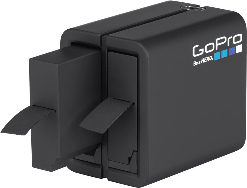 GoPro Dual Battery Charger - Hero 4
