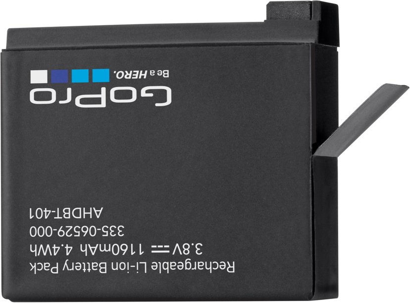 GoPro Rechargeble Battery