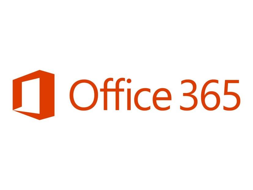 Microsoft Office 365 Business Essentials - licensabonnemet ( 1 år ) 1 år Licensabonnemet