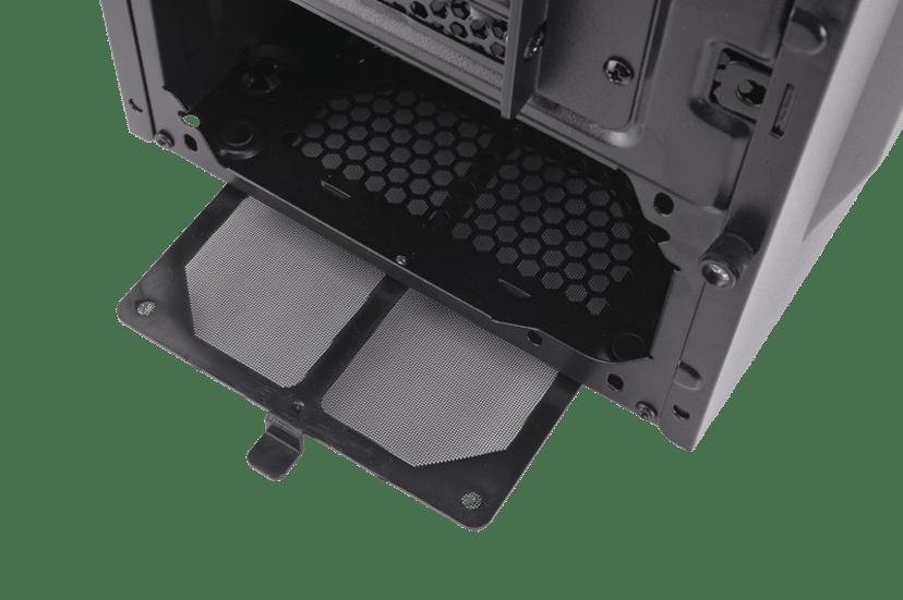 Corsair Carbide Series 100R Svart