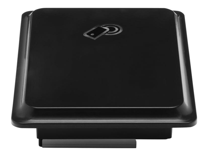 HP JetDirect 2800w Wireless  802.11b/g, NFC