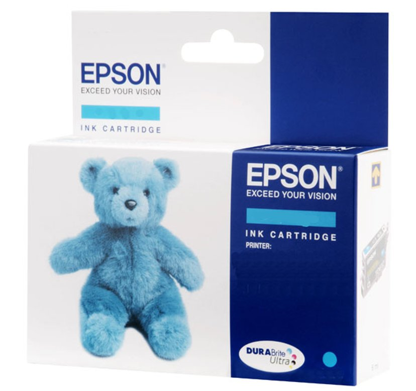 Epson Bläck Cyan STYLUS PRO 4800/4880 110ml