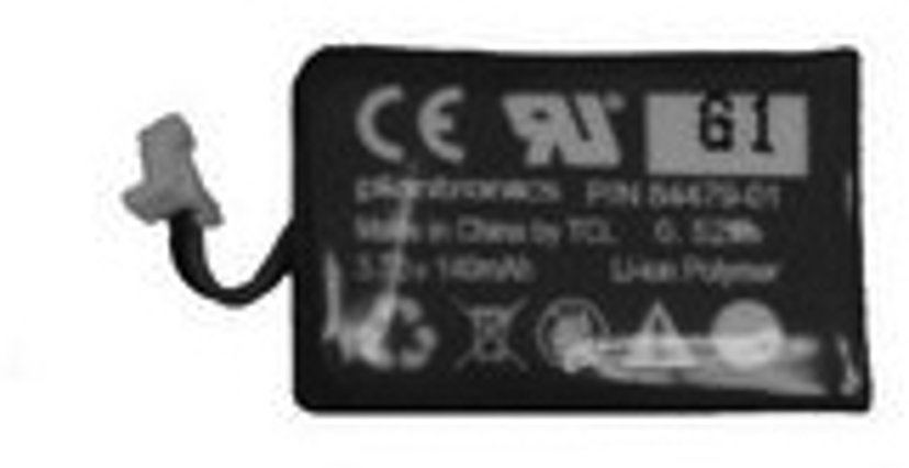 Poly Headset-batteri