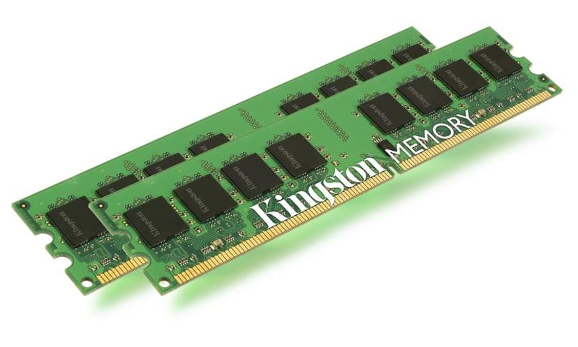 Kingston DDR2 16GB 667MHz DDR2 SDRAM DIMM 240-pin